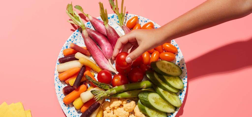How To Make Vegetables Taste Good To Kids