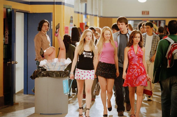 North Shore Movie Quote: Mean Girls Reunion In