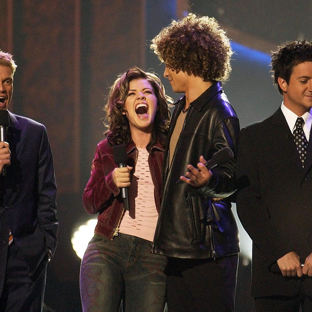 Kelly Clarkson American Idol Performances Popsugar Entertainment
