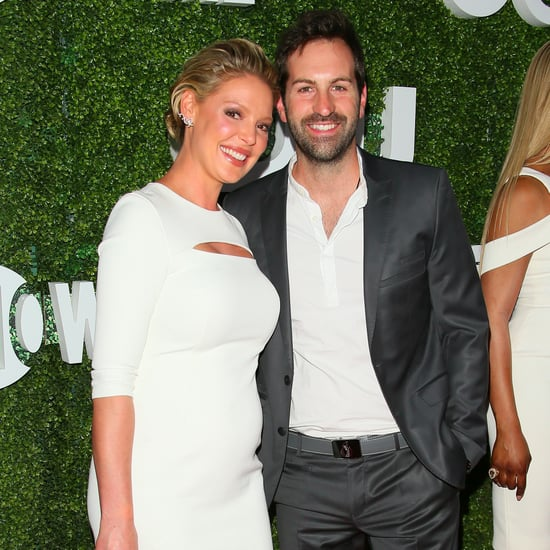 Katherine Heigl Gives Birth to 3rd Child