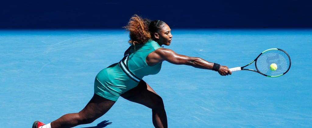 Black Female Athletes to Follow