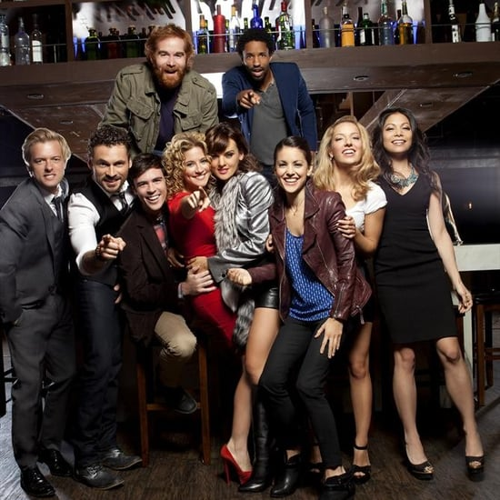 Mixology TV Show Review