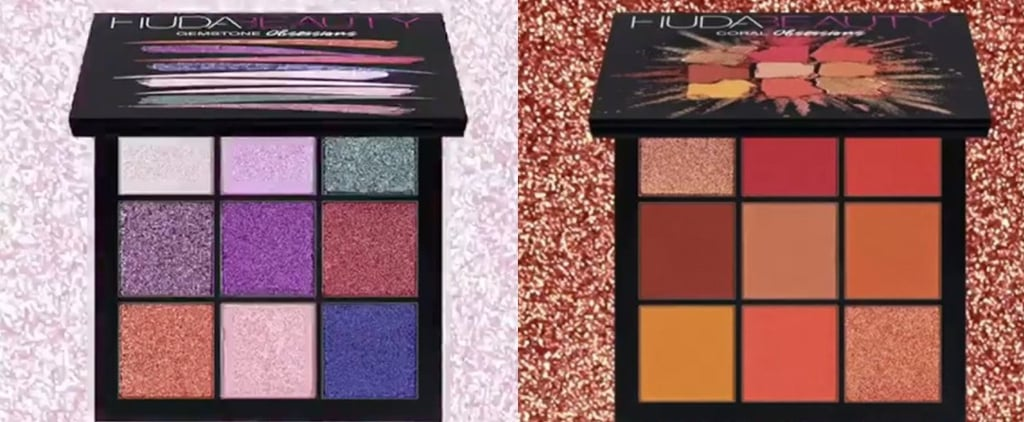 Huda Kattan Launches More Mini Palettes For May 2018