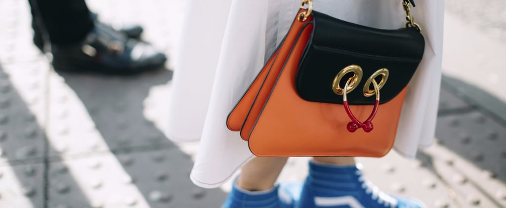 The Street Style Crowds Are on Their A-Game With These Accessories