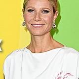 Libra: Gwyneth Paltrow, Sept. 27