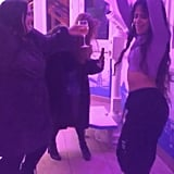 Camila Cabello Has a Cinderella-Themed 23rd Birthday Party
