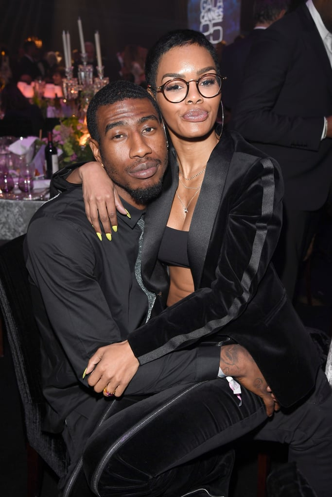 Teyana Taylor and Iman Shumpert's Cutest Relationship Quotes