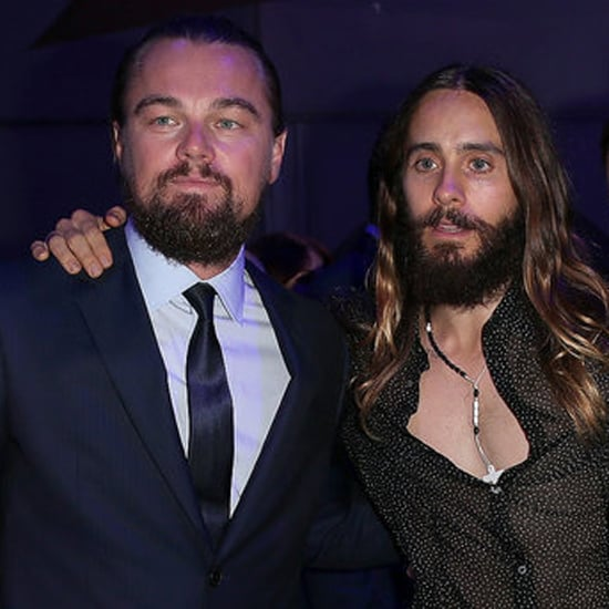 Leo DiCaprio's Gala Looks Straight Out of One of His Movies