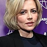 Dagmara Domińczyk as Karolina