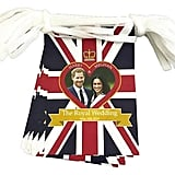 Royal Wedding Bunting