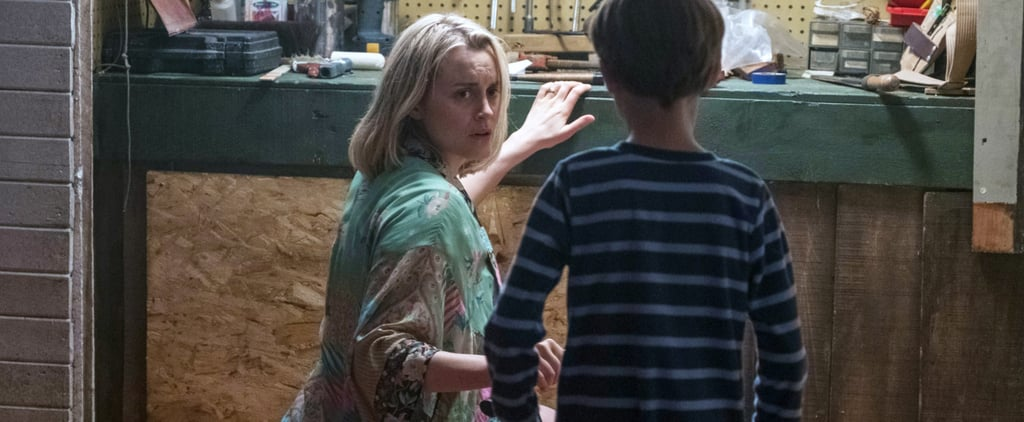 Taylor Schilling Interview About The Prodigy Horror Film