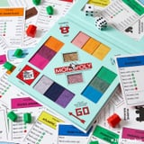 HipDot's Newest Makeup Collection Is Inspired by All the Board Games You Used to Love