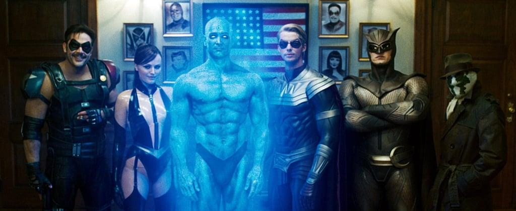 Watchmen TV Show Details