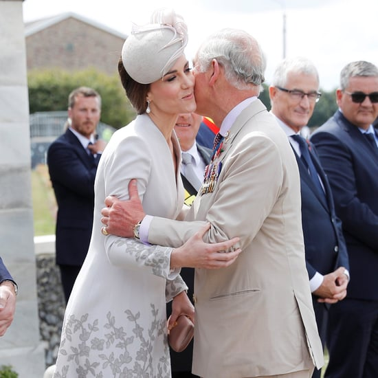 Does Prince Charles Like Kate Middleton?