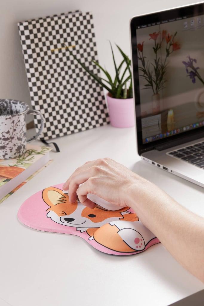 Corgi Mouse Pad