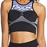 Adidas by Stella McCartney Seamless Cropped Tank