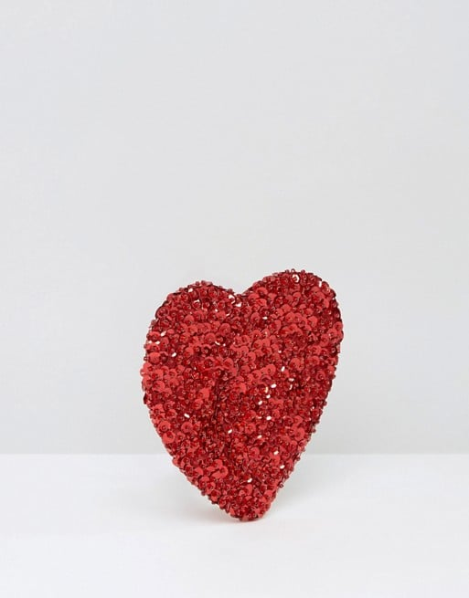 Asos Heart Mini Bag