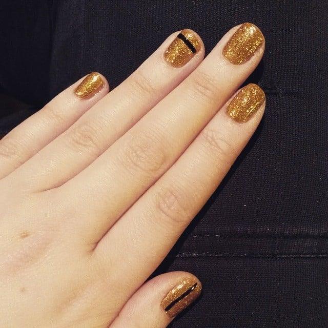 Nails Popsugar Beauty
