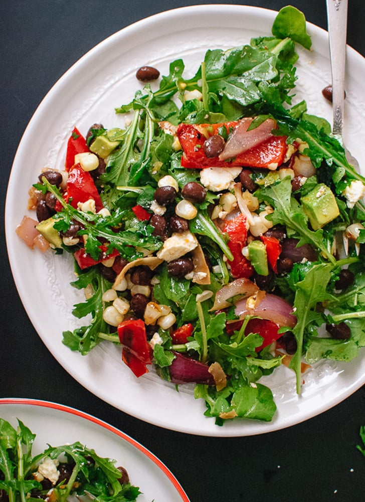 Summer Recipes To Feed A Crowd