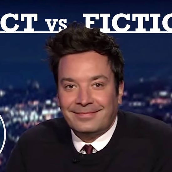 "Watch Jimmy Fallon's ""Facts vs. Fiction"" on COVID-19 Vaccine"