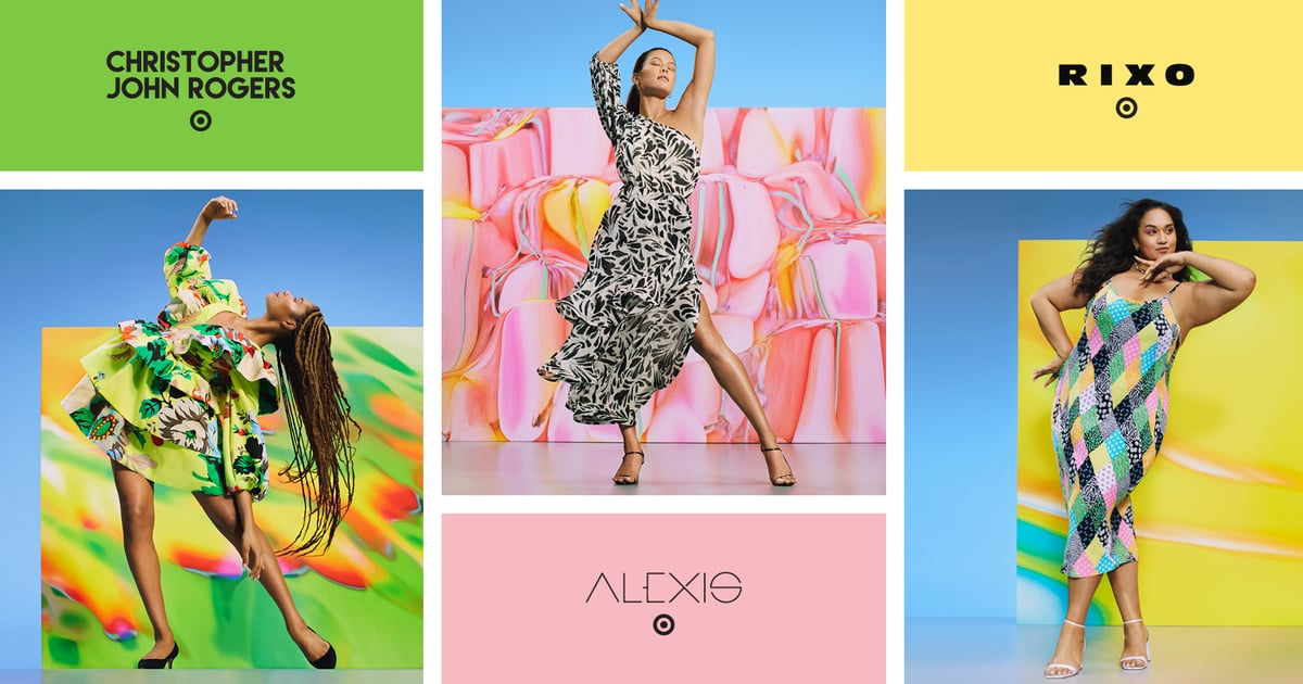 Target's Designer Dress Collaboration Returns This Spring With Christopher John Rogers, Rixo, and Alexis.jpg
