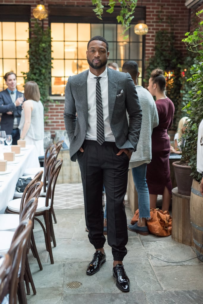 Sexy Dwyane Wade Pictures