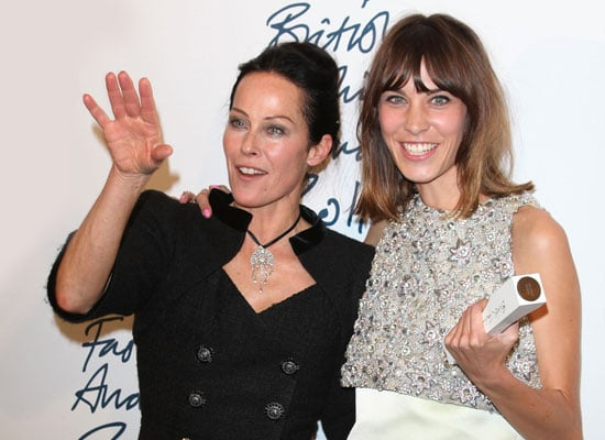The Complete Winners List from the 2011 British Fashion Awards, feat. Alexa Chung, Sarah Burton, Victoria Beckham and more
