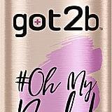 Schwarzkopf Got2b Oh My Nude Silky Done Detangling Spray
