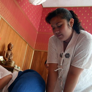 The Health Benefits of Thai Massages