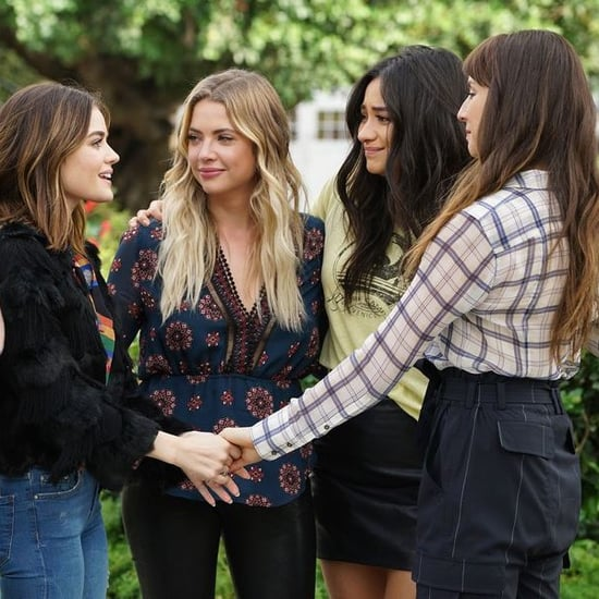Pretty Little Liars Series Finale Recap