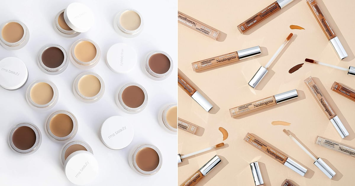 Amazon's 10 Top-Rated Concealers Are Like Magic — Dark Circles and Acne Scars Will Vanish