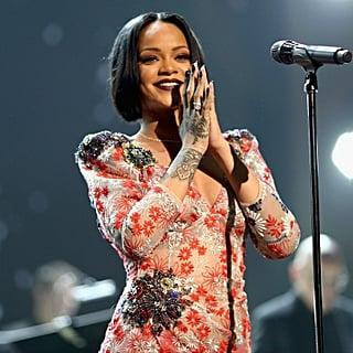 Rihanna's New Dancehall Album