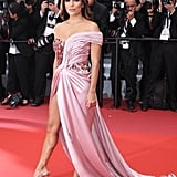 Eva Longoria at the 2019 Cannes Film Festival