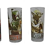 Star Wars 4-Pack Highball Glass Set