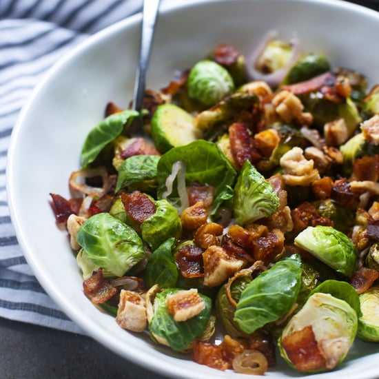 Thanksgiving Brussels Sprouts Recipes