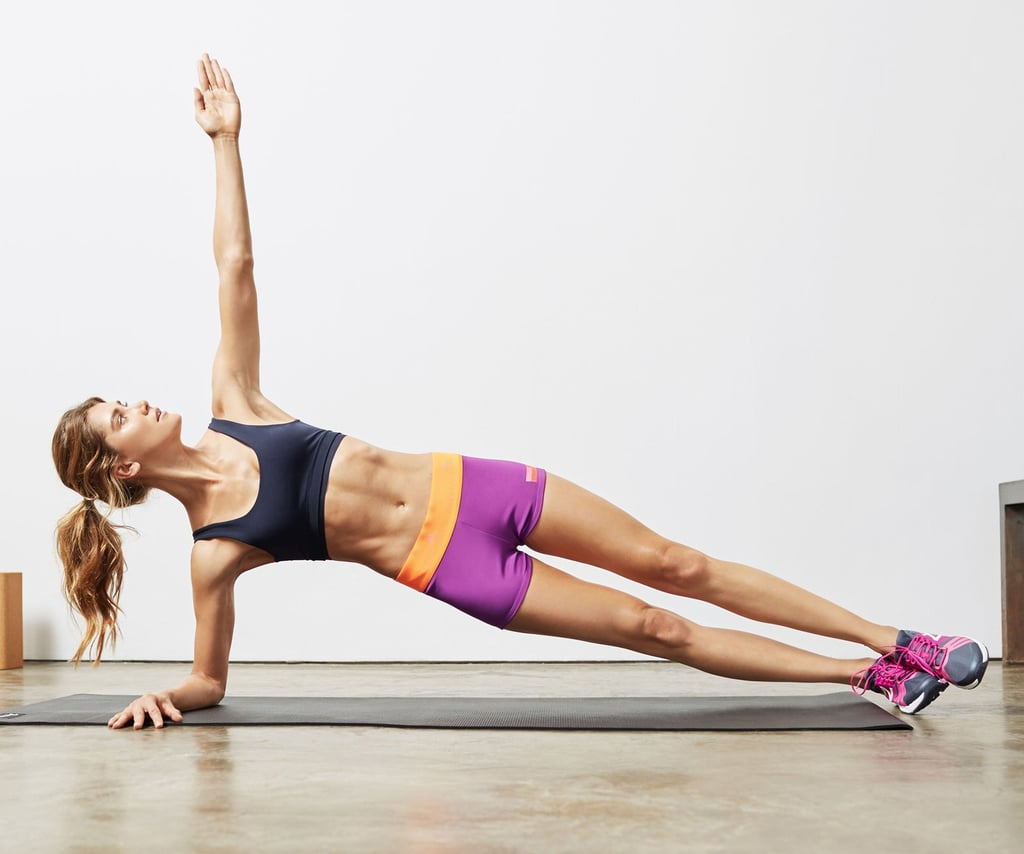 For a Leaner Belly, These 35 Plank Variations Are a Must (Plus 1 Bonus Video!)
