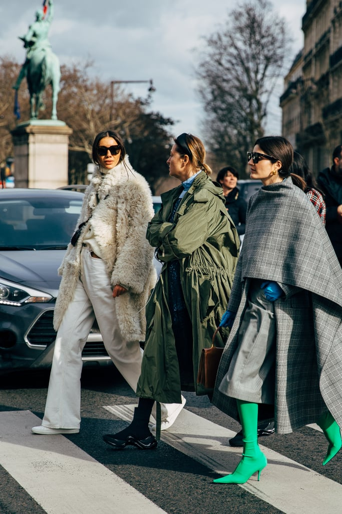 Paris Fashion Week Day 9