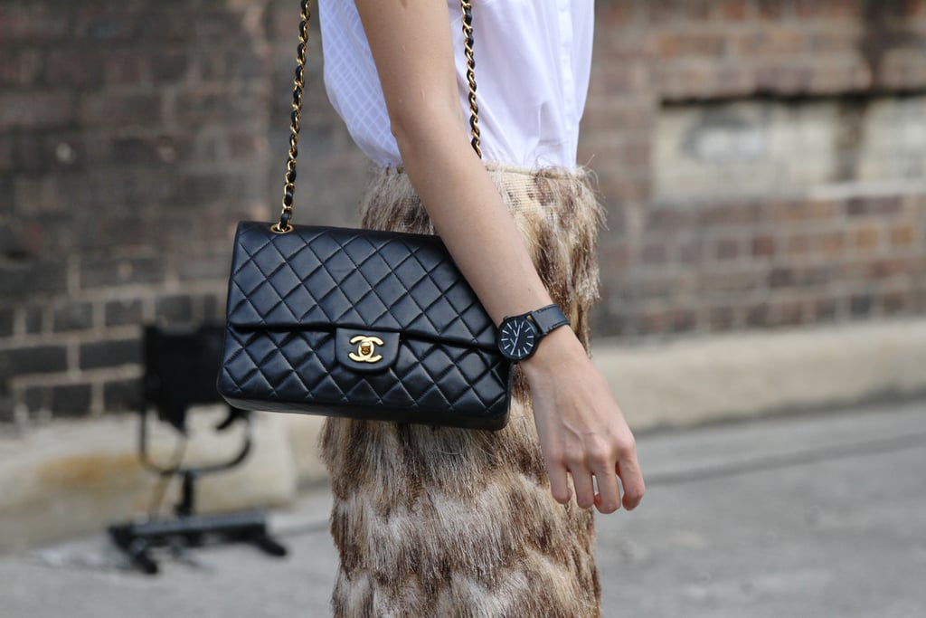53 Shots of Accessories That Stole the Street Style Show at MBFWA