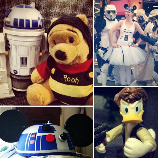 Star Wars Episode 7 and Disney: Instagram Reaction to Lucasfilm's News