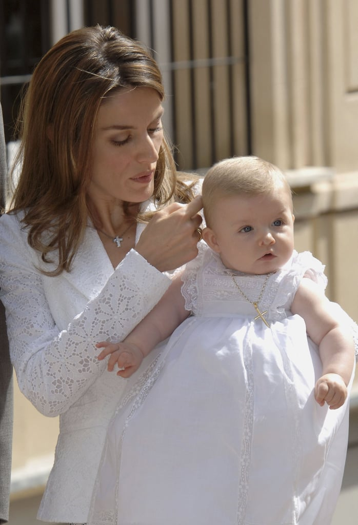 Princess Leonor