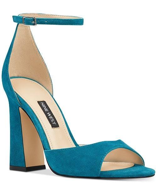 Nine West Gavyn Dress Sandals
