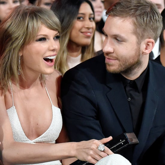 "Taylor Swift Wrote Calvin Harris ""This Is What You Came For"""