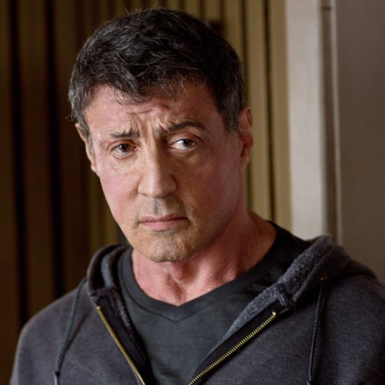 Who Does Sylvester Stallone Play in Guardians of the Galaxy?