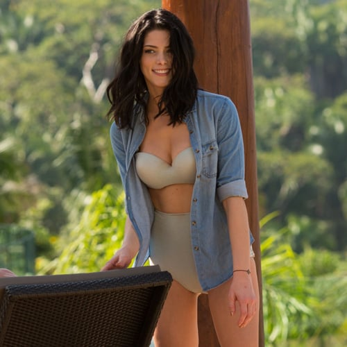 Ashley Greene Bikini Pictures in Mexico