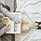 September: Read a Book That Inspires You
