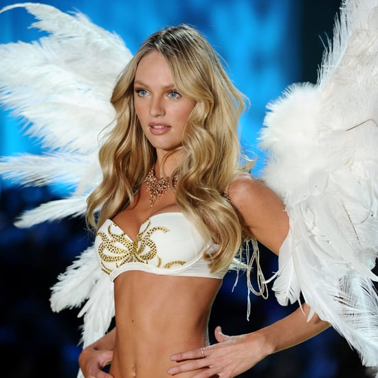Candice Swanepoel's Sexiest Looks