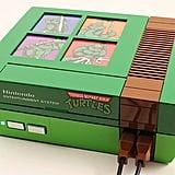 Ninja Turtles NES