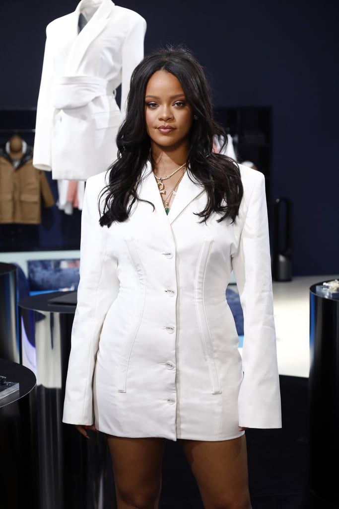 The Wait Is Over — Rihanna Just Showed Us Exactly What Her Fashion Line Looks Like