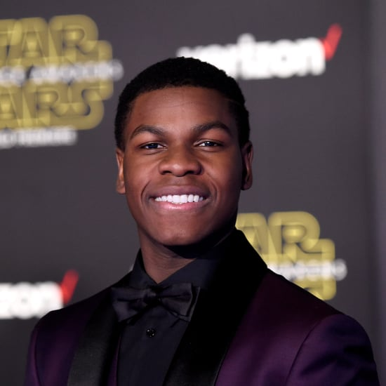 John Boyega Joins the Cast of Pacific Rim 2
