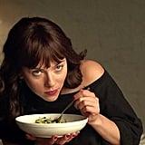 Scarlett Johansson, Chef